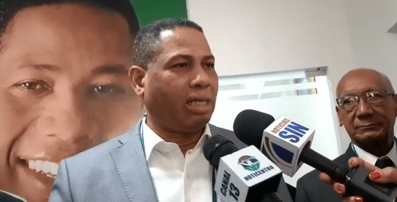 Trajano Santana dice PRI tiene la fuerza política determinante