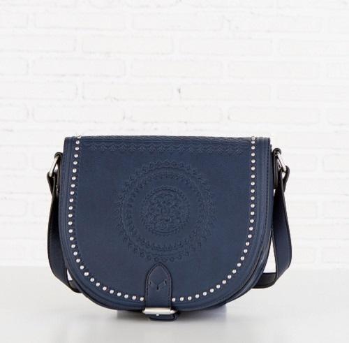 cb4de2aeb Springfield y sus rebajas en bolsos - El diablo viste de Zara : El ...