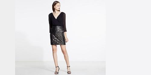 bien conocido grandes ofertas 2017 ofertas exclusivas Sfera presenta sus vestidos de fiesta para Navidad - El ...