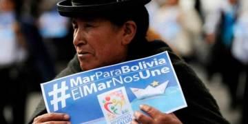 En qué gobierno se acordó la salida al mar para Bolivia