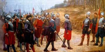 Qué lenguas se hablaban antes de la Conquista