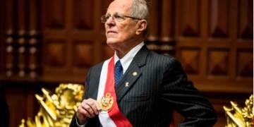 Quién es el presidente más longevo que ha tenido el Perú