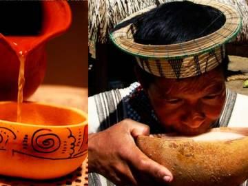 bebidas milenarias más famosas del Perú