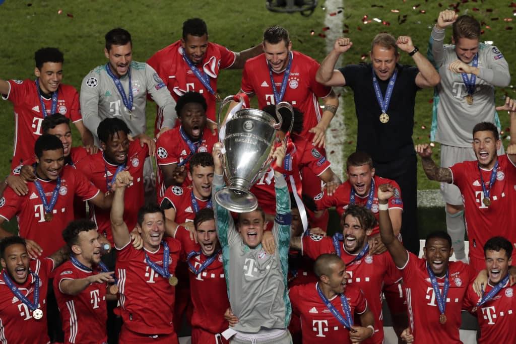 Bayern campeón de la Champions: las mejores imágenes de la final contra PSG