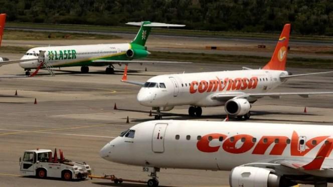 Inac reinicia operaciones de aviación general en semanas flexibles