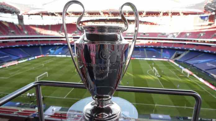What is the new UEFA Champions League?
