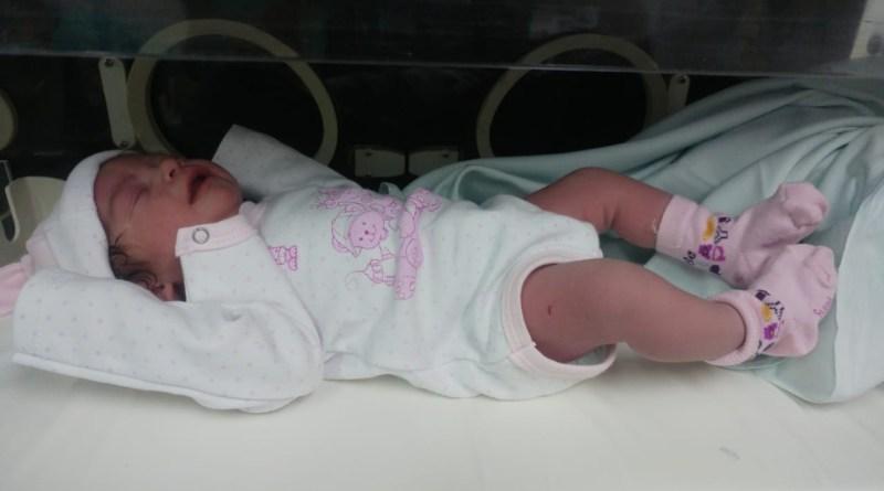 primer bebé 2021