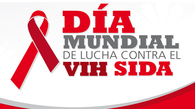 Este jueves se conmemora Día internacional de la lucha contra el sida