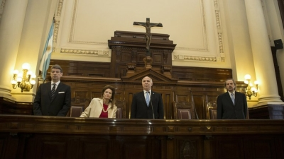 La ONU cuestionó el polémico fallo de la Corte del 2x1
