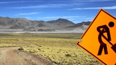 Urtubey anunció que Salta no adherirá al Pacto Federal Minero