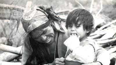 Evo ratifica a Bolivia como primer país con leyes indígenas
