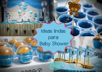 Ideas lindas para Baby Shower | El diario de mam