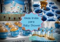 Ideas lindas para Baby Shower | El diario de mam