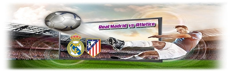 Partido | Real Madrid vs Atletico de Madrid | Final UCL