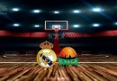 Partido | Real Madrid vs Unics Kazan | Euroleague | J9