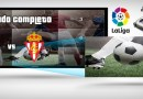 Partido | Real Madrid vs Sporting | LaLiga | J13