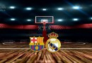 Partido | FC Barcelona vs Real Madrid | Euroleague | J8