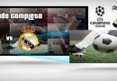 Partido | SC Portugal vs Real Madrid | UCL | J5