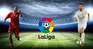 Flor marchita: Sevilla 2 – 1 Real Madrid