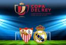 El minuto de siempre y a cuartos: Sevilla 3 – 3 Real Madrid
