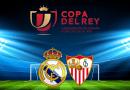Pie y medio en cuartos: Real Madrid 3 – 0 Sevilla
