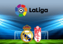 Implacables: Real Madrid 5 – 0 Granada