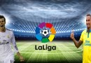 Malos tiempos: Real Madrid 3 – 3 UD Las Palmas