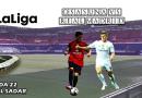 Highlights | Osasuna vs Real Madrid | LaLiga | J22