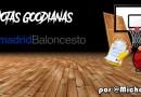 Notas Goodianas: Real Madrid vs Valencia Basket