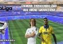 Highlights   Real Madrid vs UD Las Palmas   LaLiga   J25