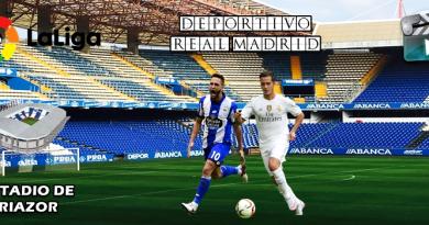 Highlights   Deportivo vs Real Madrid   LaLiga   J34