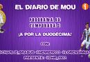 Podcast 3×40 – ¡A por la Duodécima!