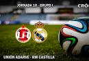 CRÓNICA | El Castilla sigue despeñandose con todo en contra: Unión Adarve 1 – 0 RM Castilla