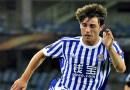 NOTICIAS | Álvaro Odriozola, nuevo jugador del Real Madrid