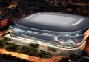 VÍDEO | Asi sera el estadio Santiago Bernabéu tras la remodelación