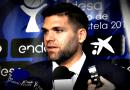 """VÍDEO   Felipe Reyes: """"Será una Supercopa muy igualada y dura"""""""