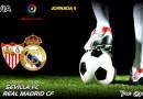 PREVIA | Sevilla vs Real Madrid: ¡Cuidado con el perro!