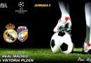 PREVIA | Real Madrid vs Viktoria Plzen: Tu nombre sabe a gloria