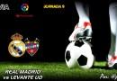 PREVIA   Real Madrid vs Levante: Curarse el mono