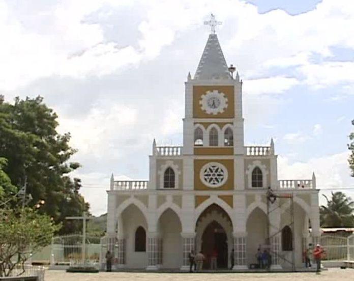 Iglesia de El Callao