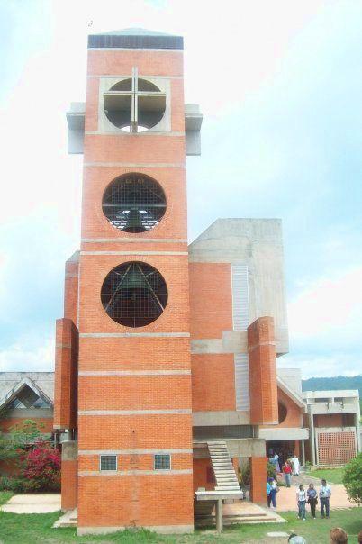Campanario de la Abadía de San José