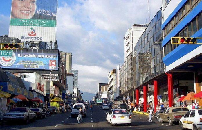 Séptima Avenida de San Cristóbal