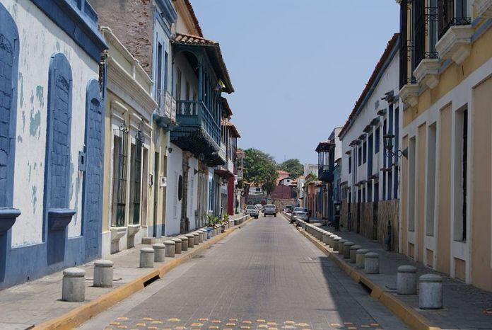 Casco Histórico de Puerto Cabello