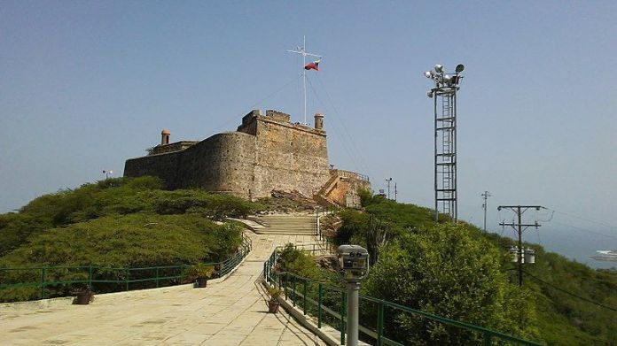 Fortín Solano