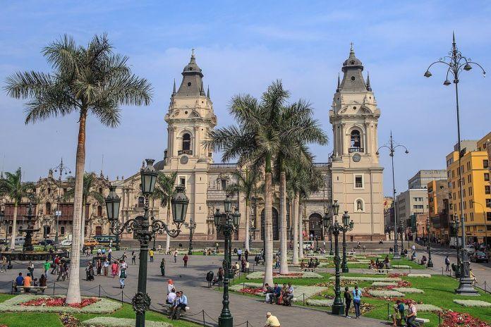 Restaurantes venezolanos en Lima, Perú