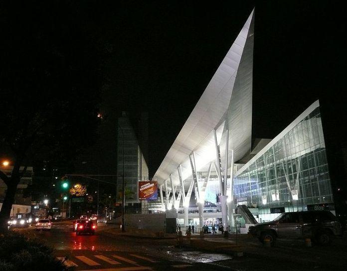 Millenium Mall