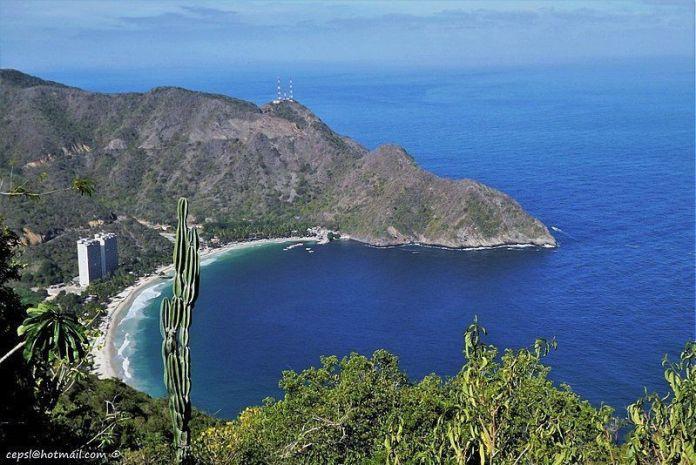 Bahía de Cata