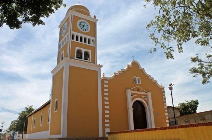 Iglesia de La Vela de Coro
