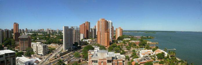 Panorámica de Maracaibo