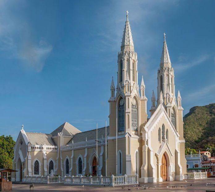 Basílica Menor de Nuestra Señora del Valle